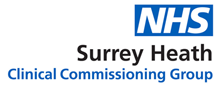 NHS Surrey Health Clinical Commissioning Group